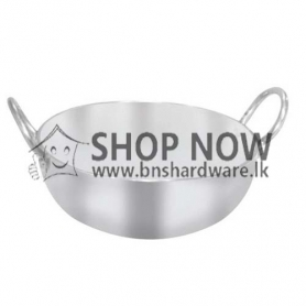 Aluminium Curry Pot