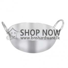 Aluminium Curry Pots