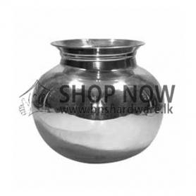 Aluminium Polish Pots ( 250g - 3kg 500g )