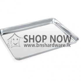 Aluminium Baby Tray  ( 1kg )