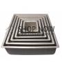 Aluminium Cake Tray ( 500g - 2kg - 3kg )