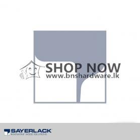 SAYERLACK NC SANDING SEALER BLACK
