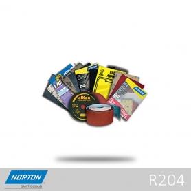 Norton Canvas Roll R204