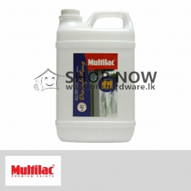 MULTILAC DISINFECTING WALL WASH