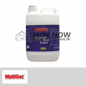 MULTILAC SUPREME LIFE ALKALI RESISTANT CLEAR WALL SEALER