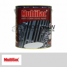 MULTILAC ANTI CORROSSIVE - RED / BROWN / GRAY