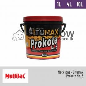Macksons Bitumax Prokote No. 3