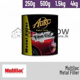 Multilac Metal Filler