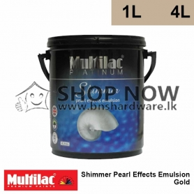 copy of Shimmer Pearl Effects Emulsion - Pearl