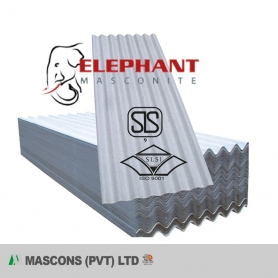 Elephant Masconite Roofing Sheets