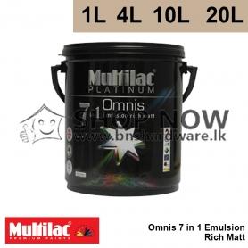 copy of Omnis 7 in 1 Emulsion Royal Silk