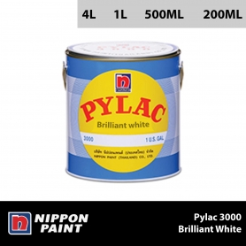 Plylac 3000 Brilliant White