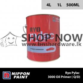 Ryo Pylac 3000 Oil Primer ( Q/D)