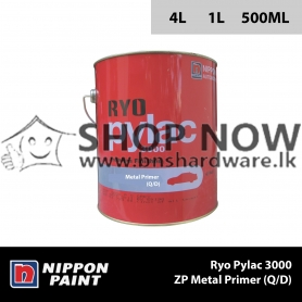 Ryo Pylac 3000 ZP Metal Primer (Q/D)