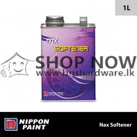 Nax Softener - 1L