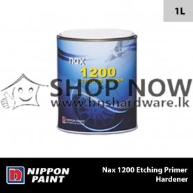 Nax 1200 Etching Primer Hardener - 1L