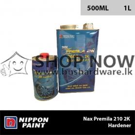 Nax Premila 210 2K Hardener