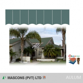 Elephant Masconite Roofing Sheets Color