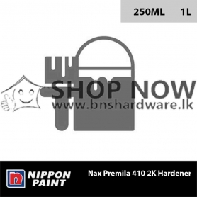 Nax Premila 410 2K Hardener