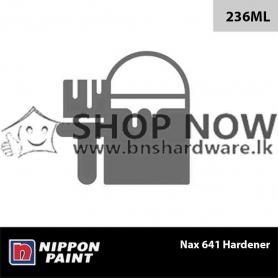 Nax 641 Hardener