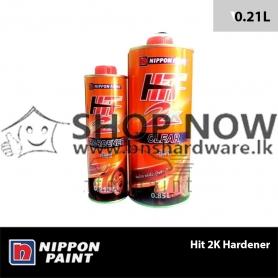 Hit 2K Hardener