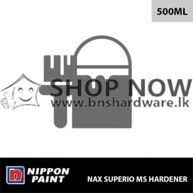 Nax Superio MS Hardener
