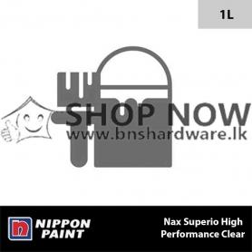 Nax Superio High Performance Clear