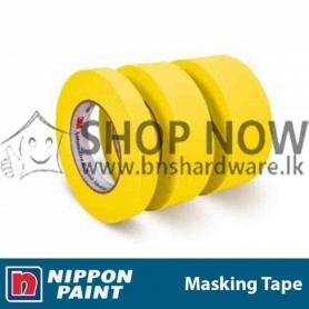 Masking Tape A 850 Yellow 24MM