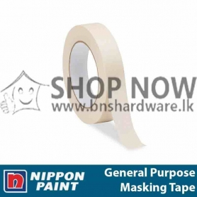 copy of Nippon AR Masking Tape Auto Refinish 20M
