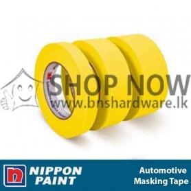 Nippon AR Masking Tape Auto Refinish 50M