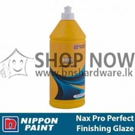 Nax Pro Perfect Finishing Glaze