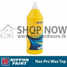 Nax Pro Wax top 1L