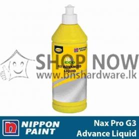 Nax Pro G3 Advance Liquid 1.4kg