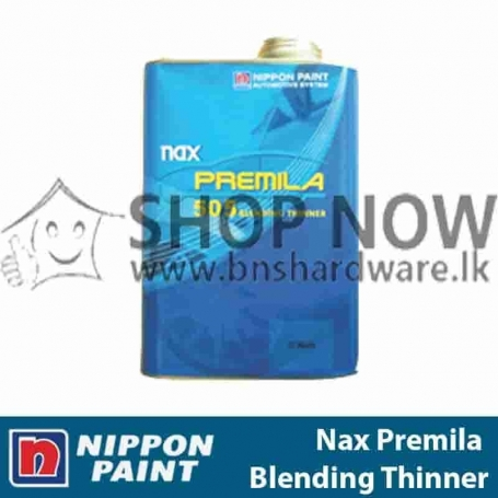 Nax Premila Blending Thinner 1LT / 4LT