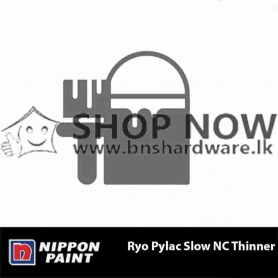 Ryo Pylac 3000 Slow NC Thinner - 1L / 4L / 200L