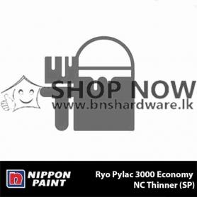 Ryo Pylac 3000 Economy NC Thinner (SP) - 1L / 2L / 4L / 25L / 200LT