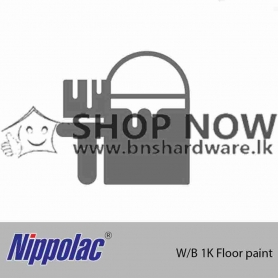 Nippolac Water Base 1K Floor Paint
