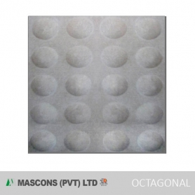 Ceiling Sheets - Octagonal (4 x 4)