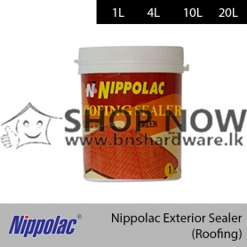 Nippolac Exterior Sealer (Roofing)