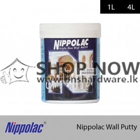 Nippolac Wall Putty
