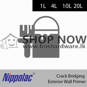 Nippolac Crack Bridging Exterior Wall Primer