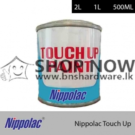 Nippolac Touch Up