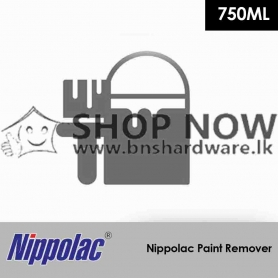 Nippolac Paint Remover