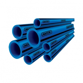 Anton HDPE Pipes 50MTR