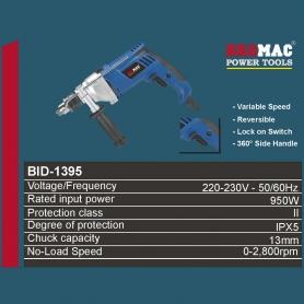 Impact Drill ( 13MM )