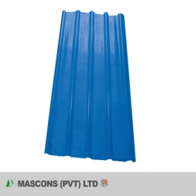 Masconite Small Semi Corrugated Color Sheets