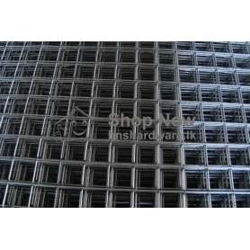 "Rebco GI Welded Wire Mesh G-18 - 1"" X 1"""
