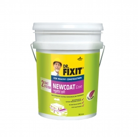 Dr. Fixit New Coat Ezee