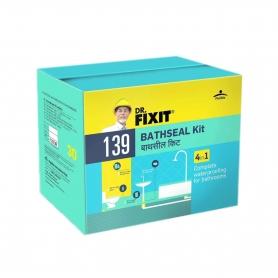Dr. Fixit Bath Seal Kit (9KG)