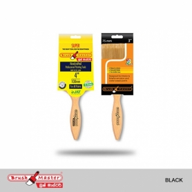 Brush Master Black